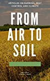 From Air to Soil