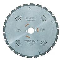 Metabo 628228000 305 x 30 60 WZ5 HW/CT Circular Saw Blade