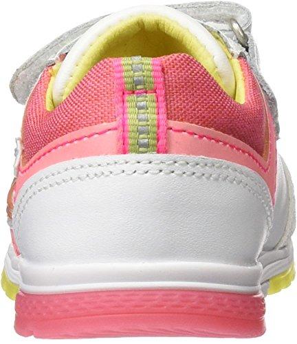 Pablosky - 260507, Scarpe sportive Bambina Multicolore