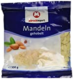 Maersch Mandeln gehobelt, 5er Pack (5 x 100 g)