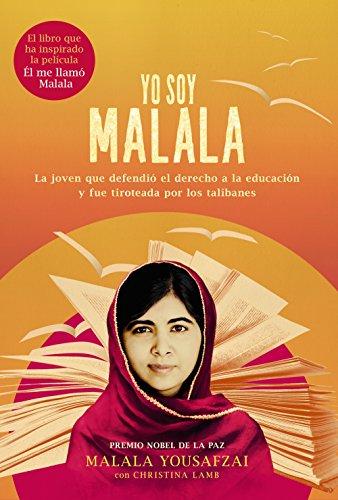 Yo Soy Malala por Malala Yousafzai