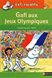 Image de Gafi aux Jeux Olympiques