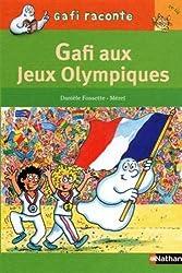 Gafi aux Jeux Olympiques