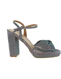 Sandalias de Mujer MARIA MARE 62084 C23974 Neon Azul