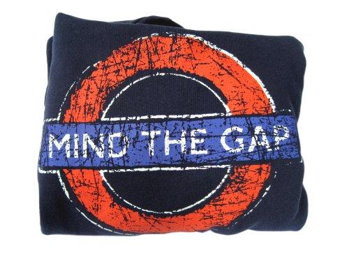 mind-the-gap-hoodie-sweater-pour-homme-souvenirs-de-londres-xl