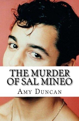 The Murder of Sal Mineo por Amy Duncan
