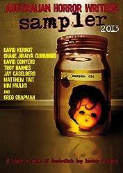 Australian Horror Writers Sampler 2013 (English Edition)