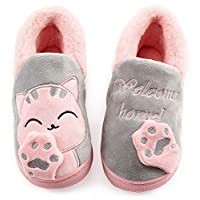 Winter Slipper for Unisex Kids