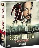 Locandina Tom Mison - Sleepy Hollow (7 Dvd) [Edizione: Giappone]