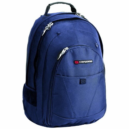caribee-daypack-college-30-30l-rucksack-mit-17-laptopfach-farbe-blau
