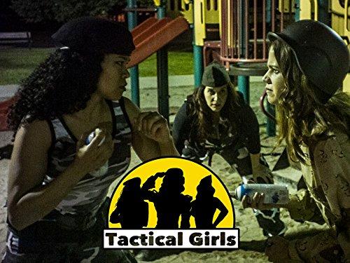 Tactical Girls