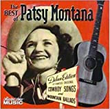 Songtexte von Patsy Montana - The Best of Patsy Montana