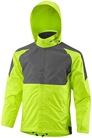 Altura Night Vision III Youth Waterproof Cycling Jacket: Amazon.co ...