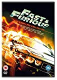 Fast & Furious 1-5 [Box Set] [Reino Unido] [DVD]