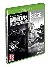 Rainbow Six Siege - [Edizione: Spagna]