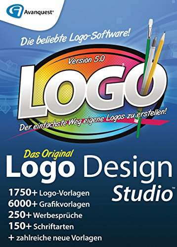 Logo Design Studio 5 [Download]
