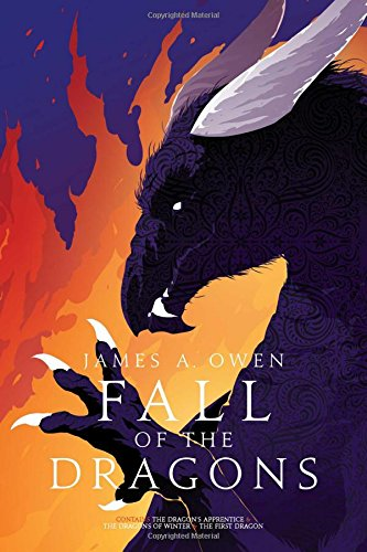 FALL OF THE DRAGONS (Age of Dragons)