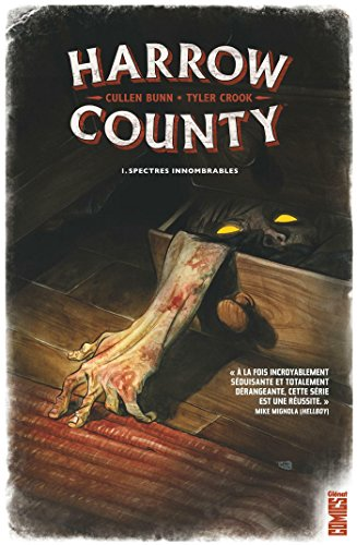 Harrow County - Tome 01 : Spectres innombrables