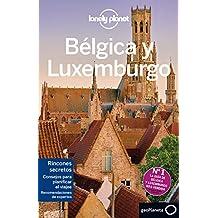 Bélgica y Luxemburgo (Lonely Planet-Guías de país)