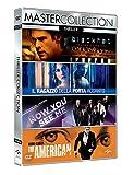 Thriller Collection (4 DVD)