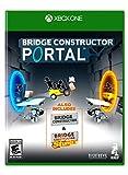 Bridge Constructor: Portal for Xbox One