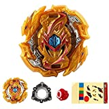 Christ For Givek Beyblade Burst Wrestling Masters Fusion Spinning Top Spinning Top GT Series Gyro Plastic Rapidity Toy and Gifts Interesting for Kids(B-149)