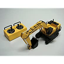 Komatsu Hydraulic Shovel [High Grade Type] (RC Model)