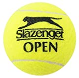 Slazenger Open Tennis Ball - 4 Ball Tube