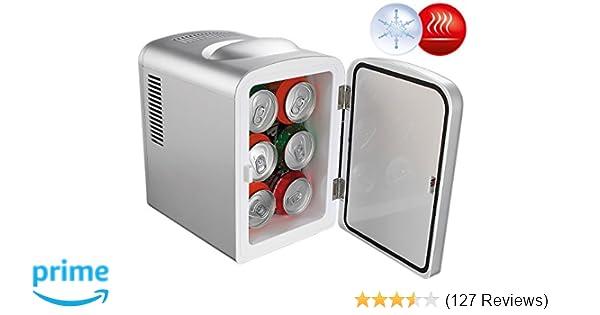 Mini Kühlschrank Mit Wärmefunktion : Rosenstein söhne mini kühlschrank v mobiler mini kühlschrank