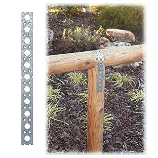 Pierced Art Bands. 733-MT. 10-mm. 0.8
