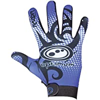 Optimum Boys' Razor Full Finger Glove