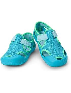Nike Sunray Protect (PS), Zapatos de Playa y Piscina Para Niñas