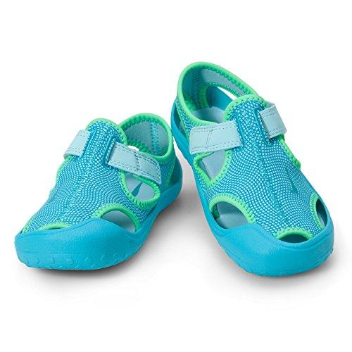 a0e3cf7c0842 lll➤ Badeschuhe Kinder Nike Sunray Test Analyse   Apr   2019 ...