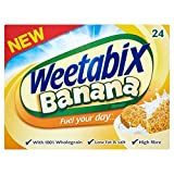 Weetabix Banana 24 per pack