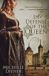 In Defense of the Queen: Volume 3 (Susanna Horenbout & John Parker)