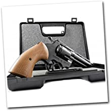 Bruni pistola a Salve revólver Magnum Cal. 380Scacciacani Independiente venta