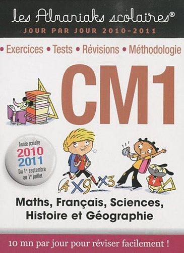 CM1 2010-2011