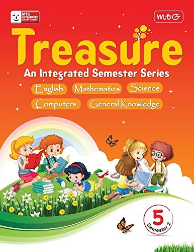 Treasure: An Integrated Semester Series - Semester 2 - Class 5