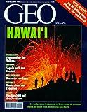 Geo Special Kt, Hawaii