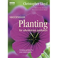 Succession Planting for Adventurous Gardeners