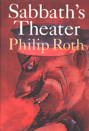 Sabbath's Theater (English Edition)