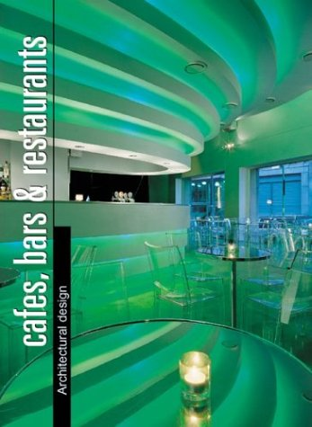 Cafes, Bars and Restaurants (New Perspectives S.)
