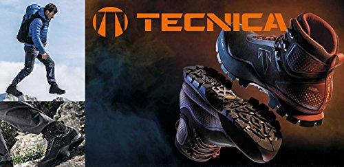 Chaussure de Randonnée Homme Forge GTX Black/Orange