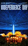 Independence Day [Alemania] [VHS]