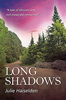 Long Shadows by [Haiselden, Julie]