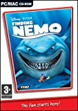 PC Fun Club: Finding Nemo (PC CD)