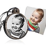 schenkYOU® Fotogravur Schlüsselanhänger