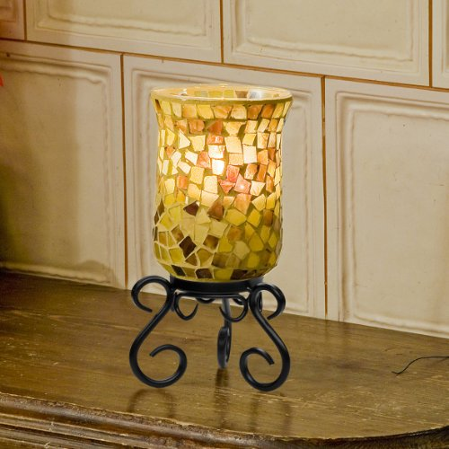 MyHome Lampe mosaïque Lumineuse