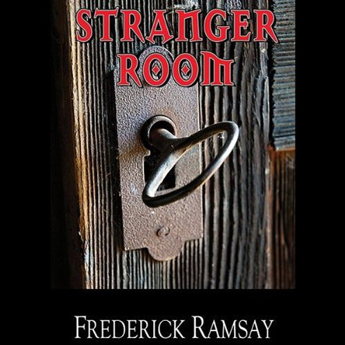 Stranger Room  Audiolibri
