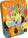 Gigamic Tutti Fruitti Game, Multi Color